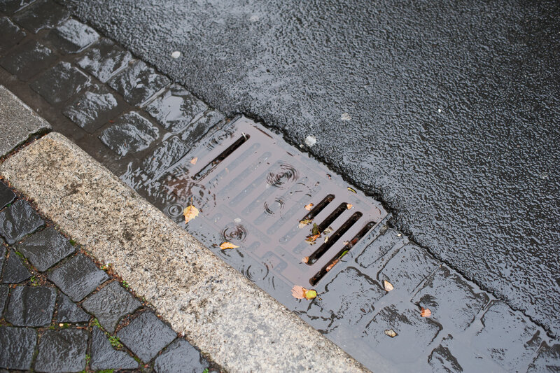 Blocked Drains Responsibility in Dartford Kent